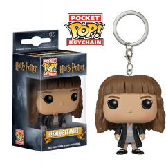 Funko Pocket POP Harry Potter Anime Figure Keychain