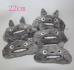 My Neighbor Totoro Anime Plush Bag(5pcs/set)