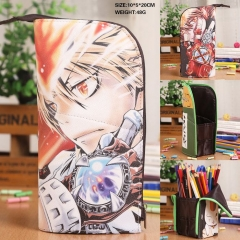 Hitman Reborn Anime  Pencil Bag