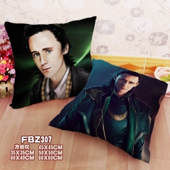 The Thor Chair Cushion Anime Holding Pillow 45*45CM