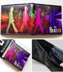 The Beatles Anime Wallet