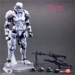 Play Arts Star War Anime Figures(27cm)