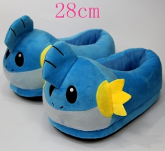 Pokemon Anime Plush Slipper