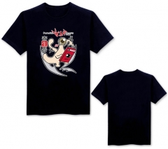 Kiseijiu Anime Cotton Tshirts