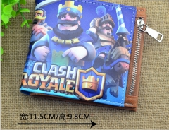 Clash of Clans Anime Wallet