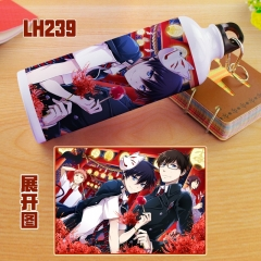 Ao no Exorcist Anime Cup