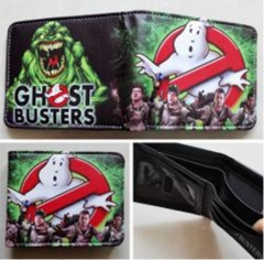 Ghostbusters Anime Wallet