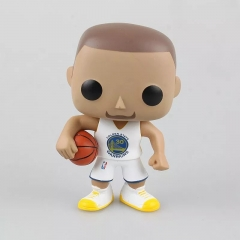 Funko POP NBA Mindstyle Stephen Curry PVC Action Figure #19