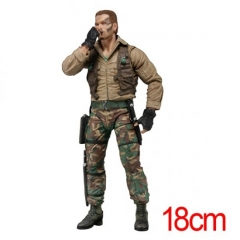 Predator 18CM New Style Cool Action Anime Figure Design B