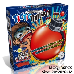 Tictic Balloon Fashion Wholesale Balloon Bomb Party Toys
