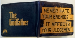 The Godfather Anime Wallet