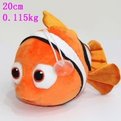 Finding Nemo America Movie Fish Doll Anime Nemo Plush Toy