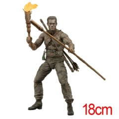 Predator 18CM New Style Cool Action Anime Figure Design D