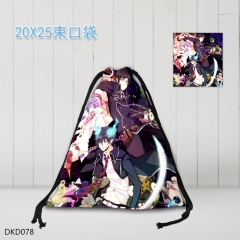 Ao no Exorcist Anime Bag