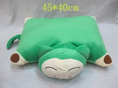 Pokemon Anime Plush Pillow