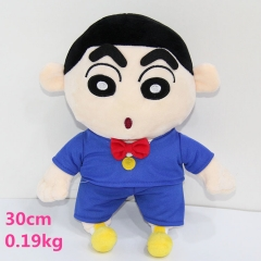 Crayon Shin-chan Plush Anime Cute Toy