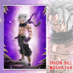Dragon Ball Z Popular Cosplay Wallscrolls Japanese Style Anime Wallscrolls 60*90CM