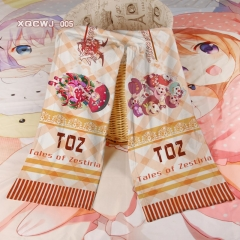 Tales of Zestiria Anime Scarf (Two Side)