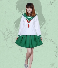 Inuyasha Anime Costume(2sets)
