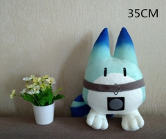 Kemono Friends Cartoon Doll Anime Plush Toys 35CM