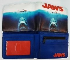 Jaws Anime Wallet