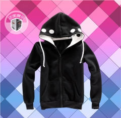 MekakuCity Actors Anime Hoodie (2Set)(S M L XL)