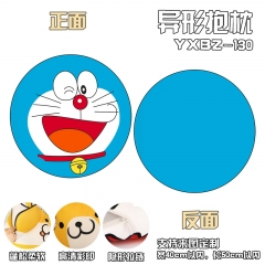 Doraemon Deformable Anime Plush Pillow 40*50CM