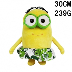 Despicable Me Cosplay Movie Cute Doll Anime Plush Toys