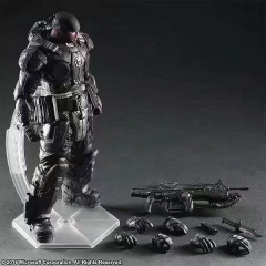 Play Art Gears of War Wholesale Cartoon Toys Anime Action Figure