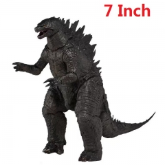 Godzilla Monster Cartoon Toy Wholesale Anime PVC Figure