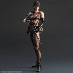 Play Art Metal Gear Solid 5 Anime Figure 25CM