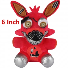 Five Nights at Freddy's Game Plush Toy