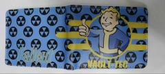 New Game Fallout Anime Wallet Vault Tec Cool Design