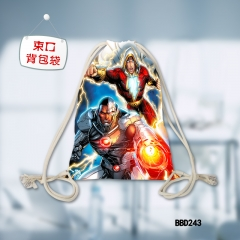 Justice League of America Anime Bag