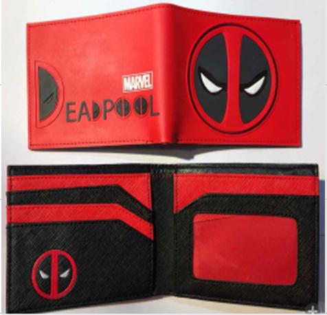 Buy Diary Of A Roblox Deadpool High School Roblox Deadpool - Deadpool Anime Wallet Wallet And Purse