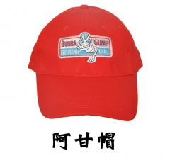 Forrest Gump Moive Recover Cosplay Cap Hat