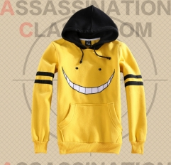 Assassination Classroom Anime Hoodie(2sets)
