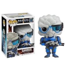 Funko POP MASS EFFECT Garrus Anime PVC Action Figure Wholesale #12