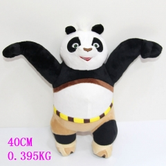 Kung Fu Panda Hero Lovely Doll Kid Gifts Anime Plush Toy