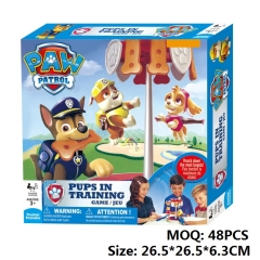 Paw Patrol Cartoon Toys Wholesale Funny Board Game