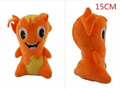 Slugterra Plush Doll Children Anime Plush Toys 15CM