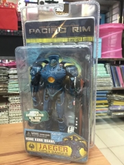 Neca Pacific Rim Anime Figure (7 Inch)