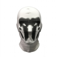 Watchman Movie Cosplay Mask Costume