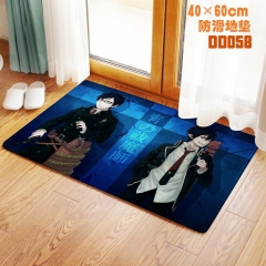Ao no Exorcist Anime Ground Mat