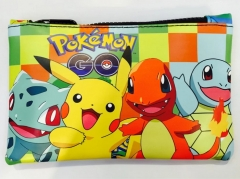 Pokemon Anime Pencil Bag