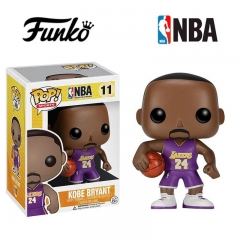 Funko POP NBA Mindstyle Kobe Bryant PVC Action Figure  #11