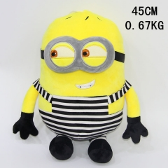 Despicable Me For Kids Cartoon Doll Anime Plush Toy
