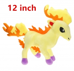 Pokemon Sun and Moon Game 12 Inch Anime Doll Plush Toy Wholesale