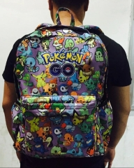 Pokemon Anime Bag