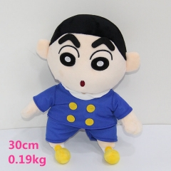 Crayon Shin-chan Plush Anime Toy